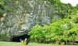 Kẻ Bàng - khối đá vôi lớn nhất bán đảo Đông Dương